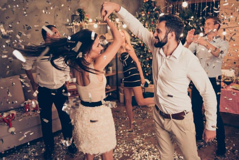Hur du fixar årets fest