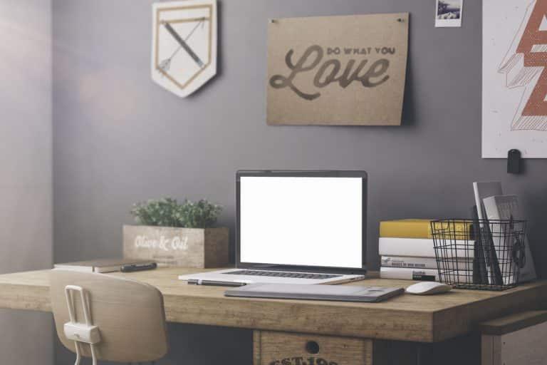 inspirerande arbetsplats